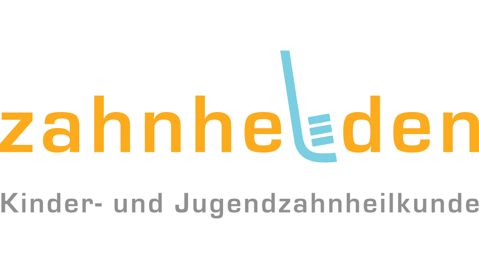 Zahnhelden Logo